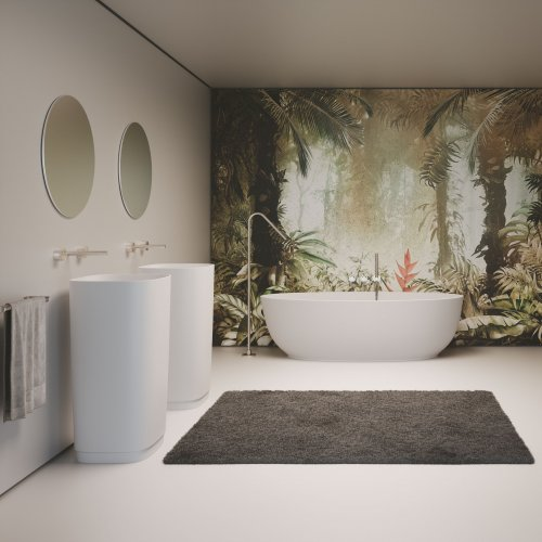 West One Bathrooms AMBIENTE COTONE