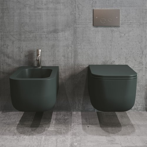 West One Bathrooms DETTAGLIO SANITARI ALOE