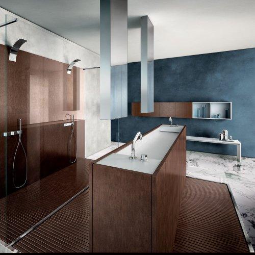 West One Bathrooms Modulo30f