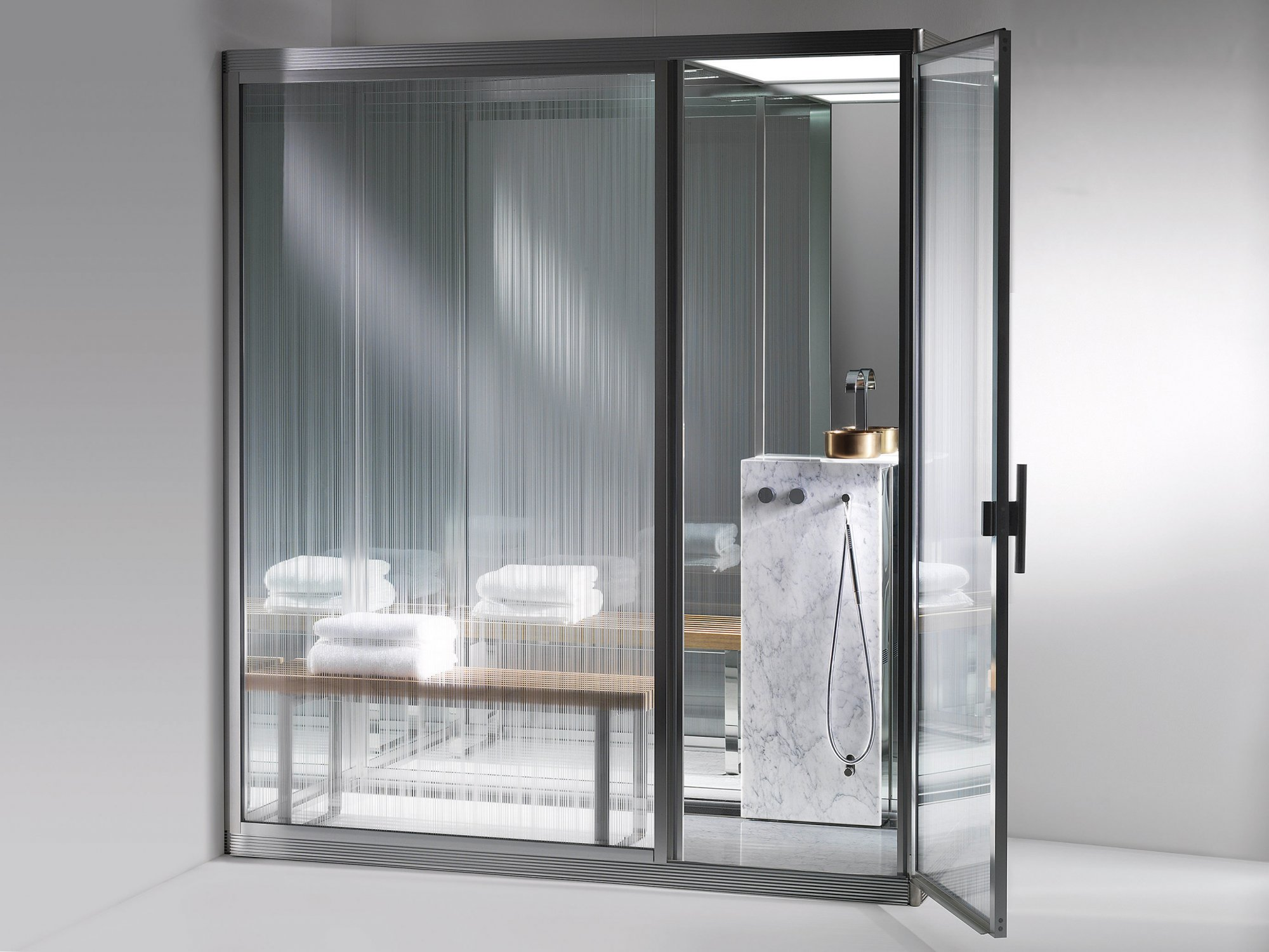 west one bathrooms topkapi sauna wellness lifestyle