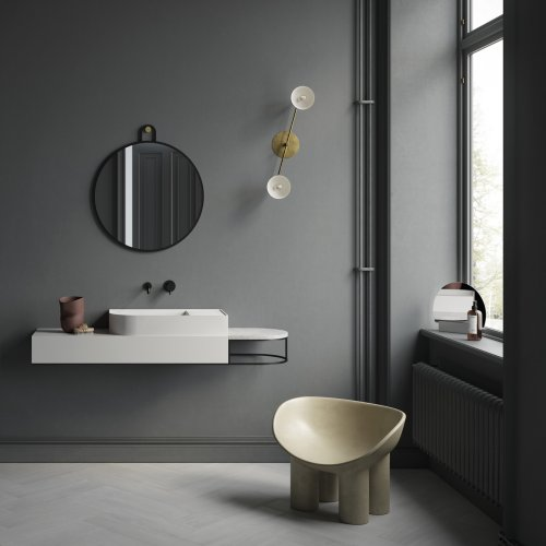 West One Bathrooms 10 Nouveau collection 10