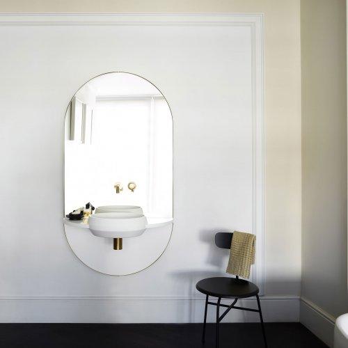 Arco vanity