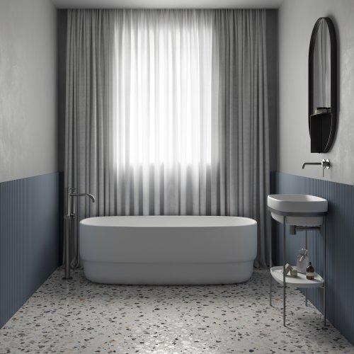 Ribbon Bath