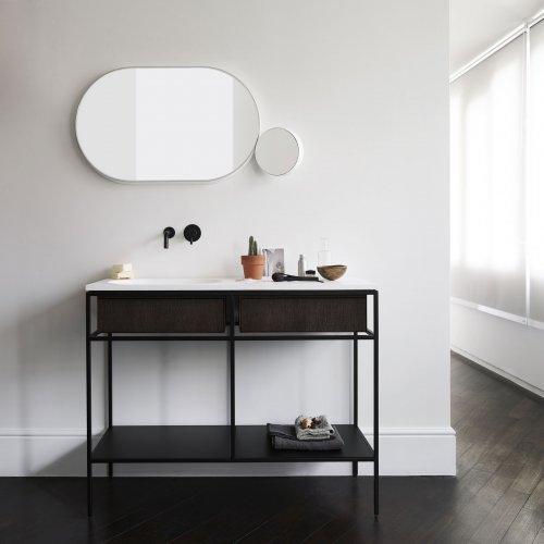 Frame Vanity
