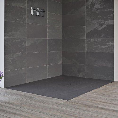 Matki Slate Bespoke Shower Tray