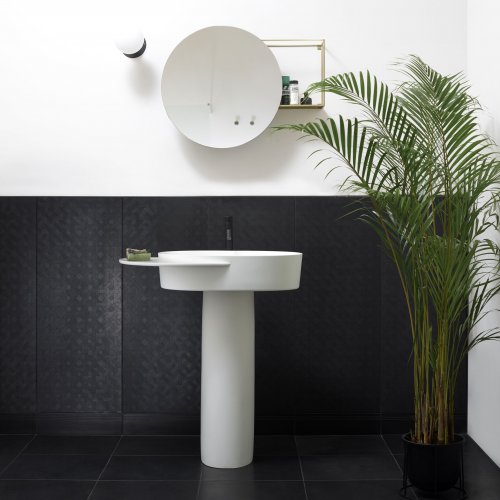Plateau Washbasin