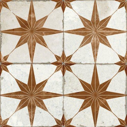 West One Bathrooms Retro Star – Oxide