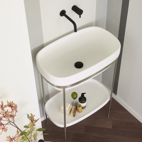 Ribbon Washbasin