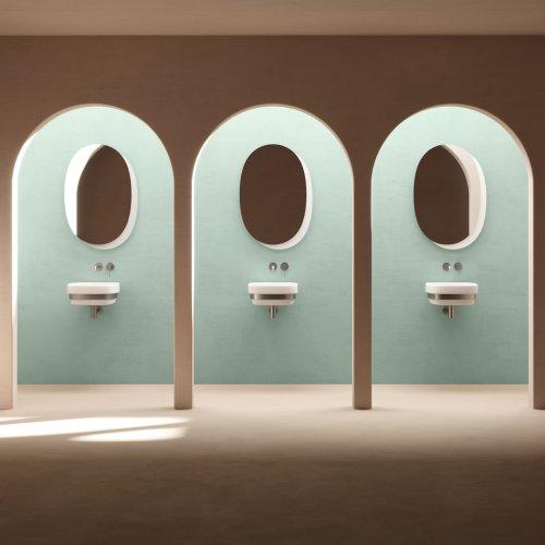 West One Bathrooms Ribbon Quadrato ph Notoo
