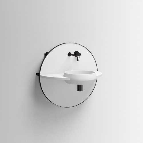West One Bathrooms Still Life Arco S Con Lavabo
