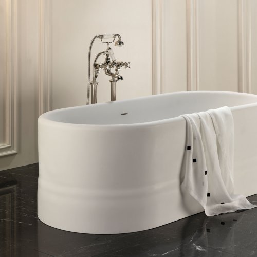 West One Bathrooms DD Diva bathtub (2)