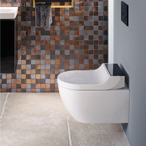 West One Bathrooms Geberit – AquaClean Tuma – 02