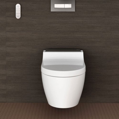 West One Bathrooms Geberit – Aquaclean Tuma