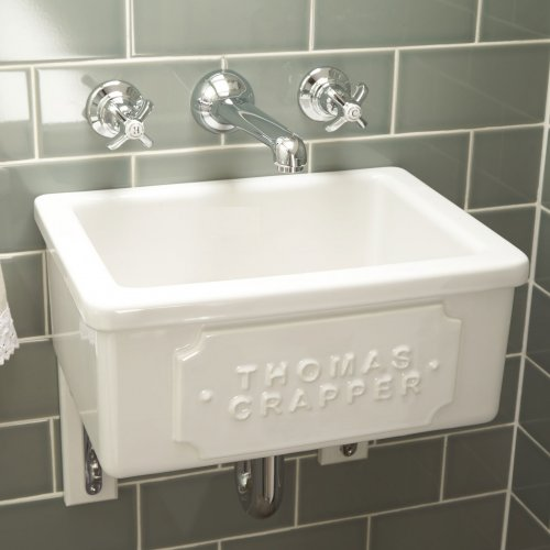 Harwood Cloakroom Basin