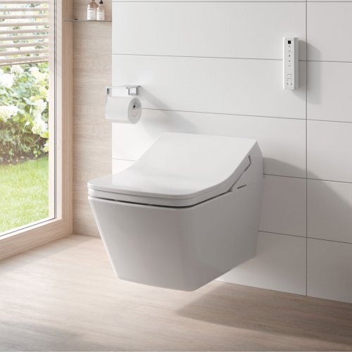 West One Bathrooms TOTO Washlet SX