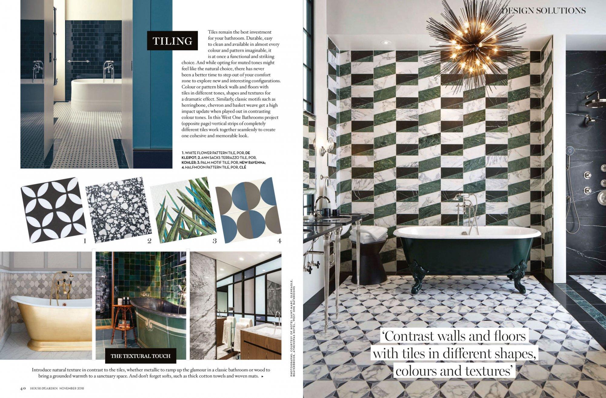 H&G Nov 18 DesignSolutions Bathrooms 2