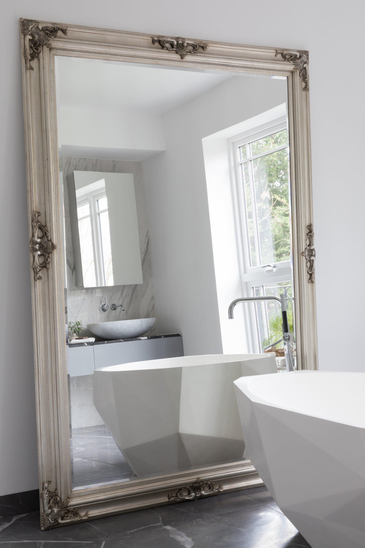 West One Bathroom Oxshott House 1