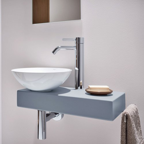 West One Bathrooms  Alape Piccolo Novo Nordic Matt