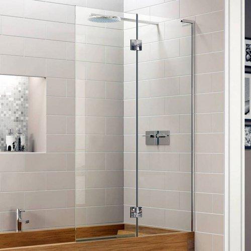 West One Bathrooms Eauzone Plus inward opening 02