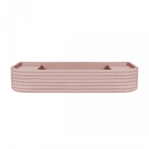 West One Bathrooms Iva – Blush