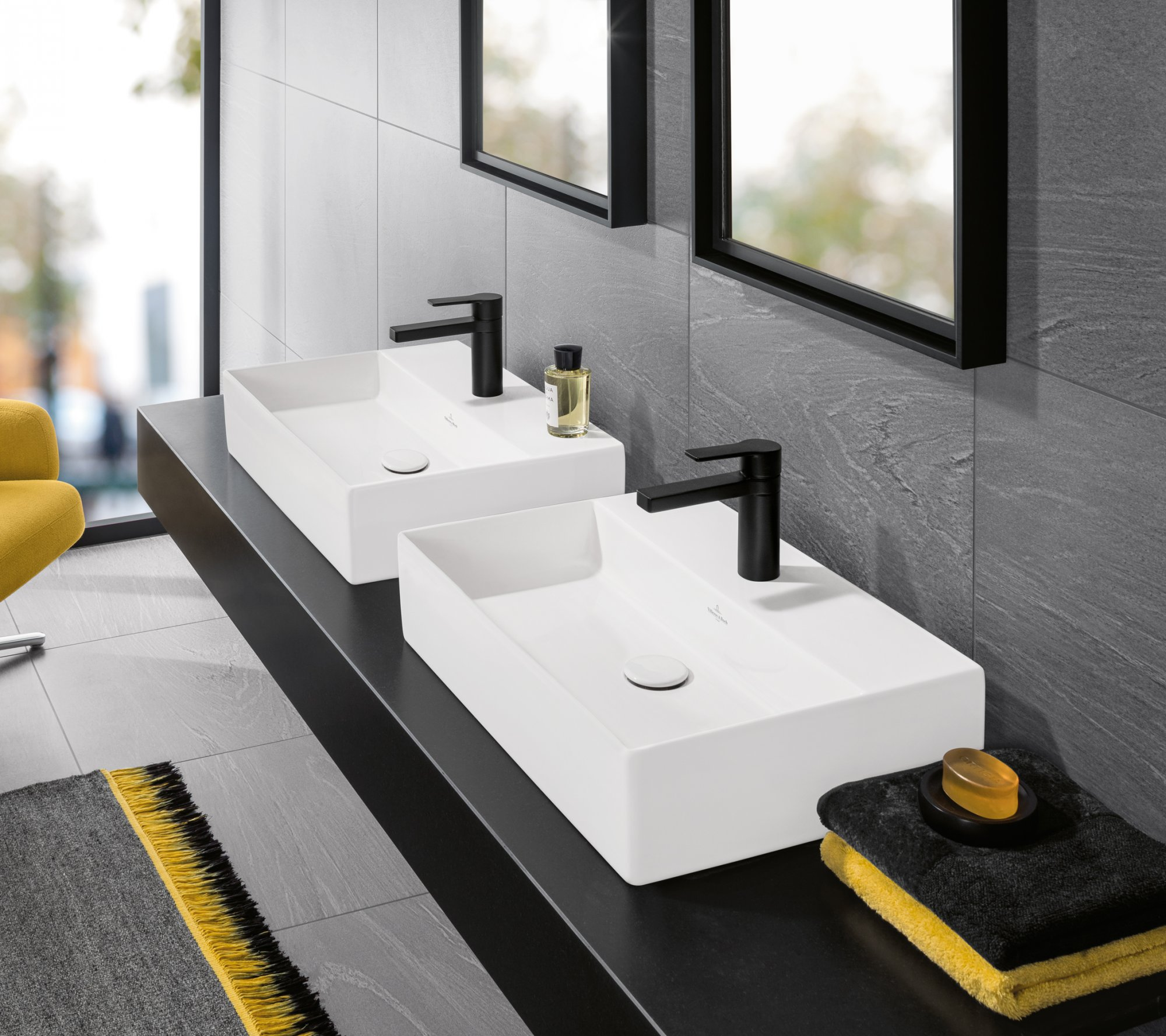 West One Bathrooms MEMENTO 2