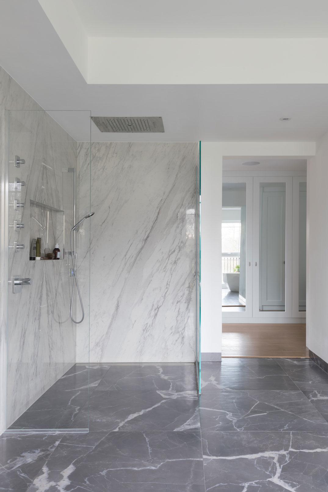 West One Bathrooms – Oxshott – House