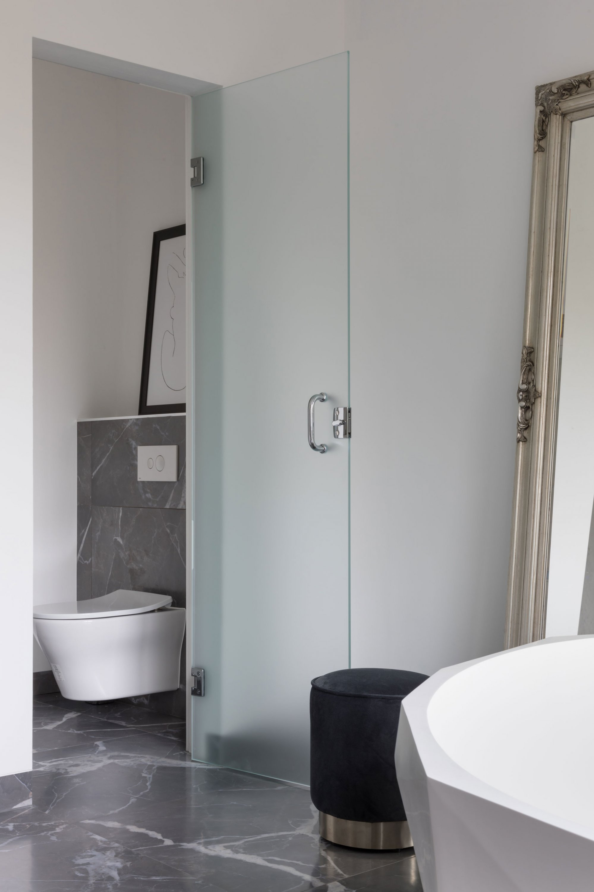 West One Bathrooms, Project, Oxshott