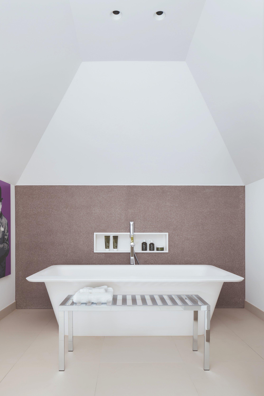 West One Bathrooms Surrey Guest bath