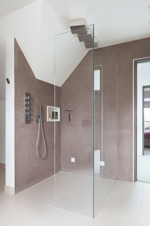 West One Bathrooms Surrey Guest shower 1