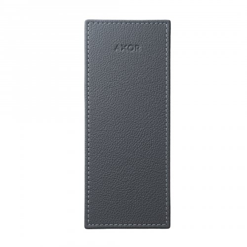 AXOR MyEdition Plate Leather