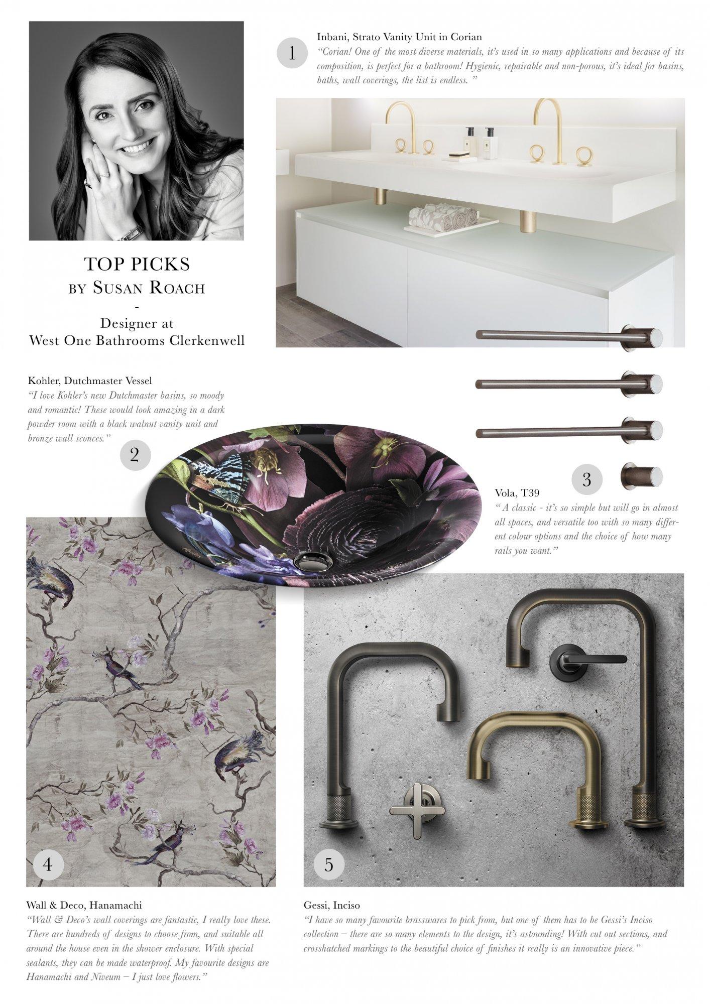 Designer Highlight   Susan Roach