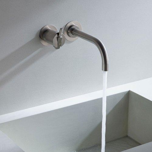 vola 111 Chrome – West One Bathrooms