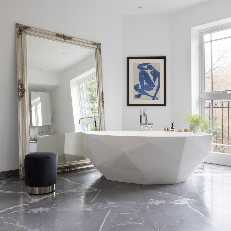 West One Bathrooms – Oxshott House – 2
