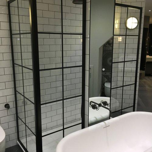 West One Bathrooms Trellis