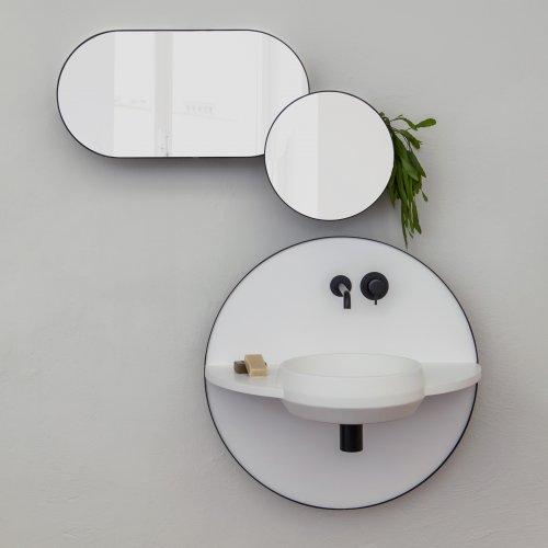 Arco Mirror
