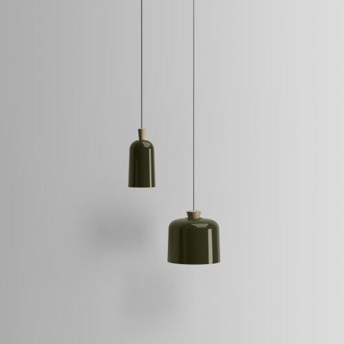 Fuse Pendant Lamp