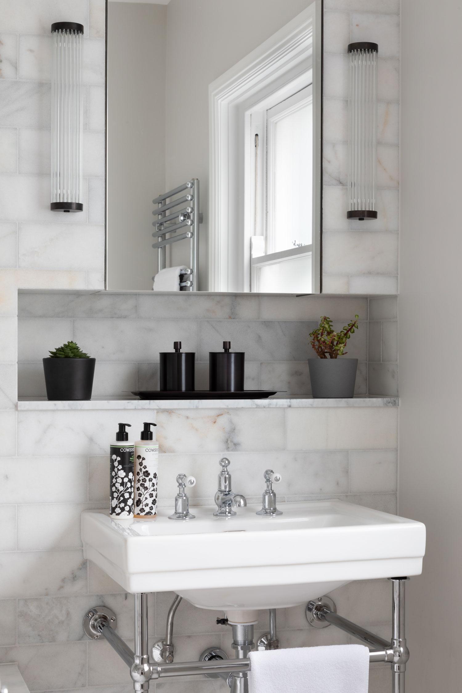 Shaw Loft bathroom – 23