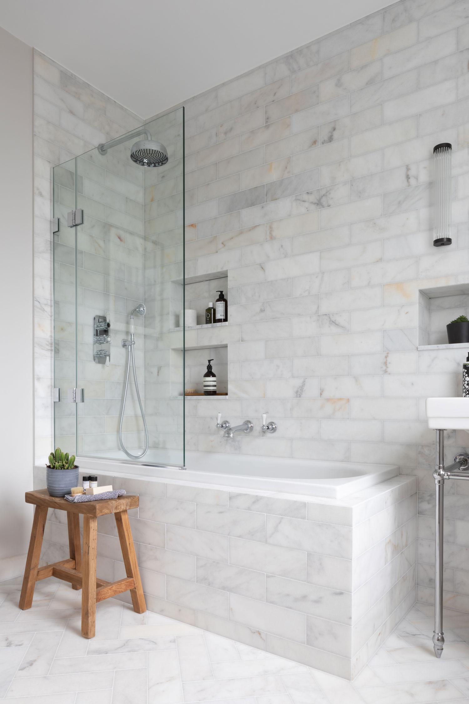 Shaw Loft bathroom – 24