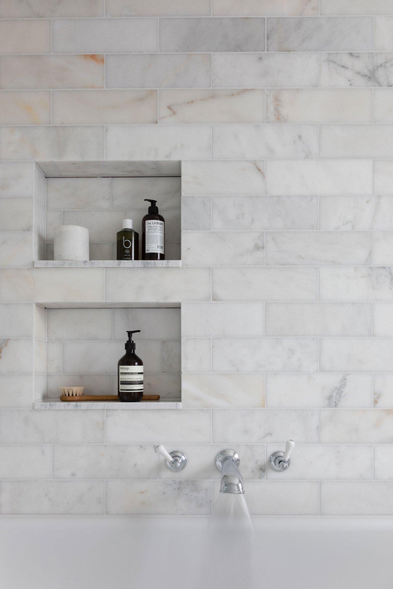 Shaw – Loft Bathroom – 29