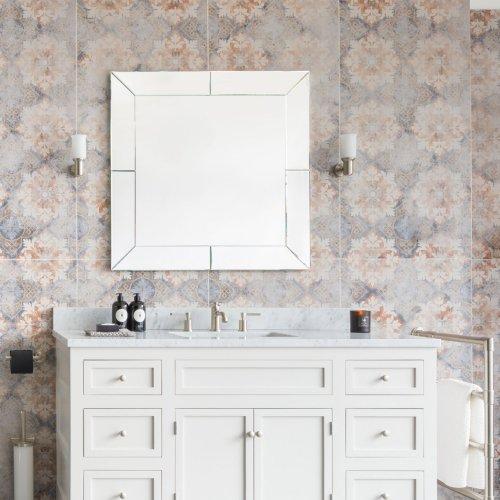 West One Bathrooms Bagno Mirror