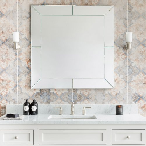 West One Bathrooms Bagno Square