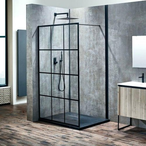 West One Bathrooms crittall style