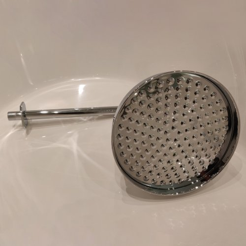West One Bathrooms Belgravia Showerhead