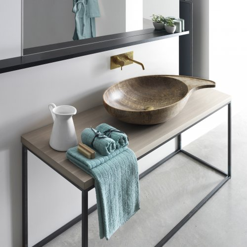 West One Bathrooms – Cashmere onice 2