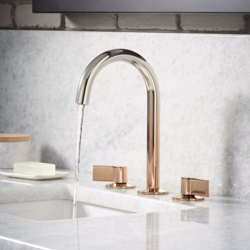 West One Bathrooms – Components Ombre 01