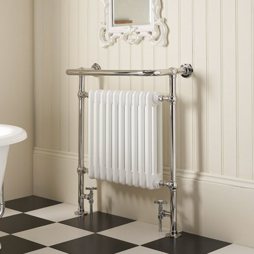 West One Bathrooms Bisque Balmoral 02
