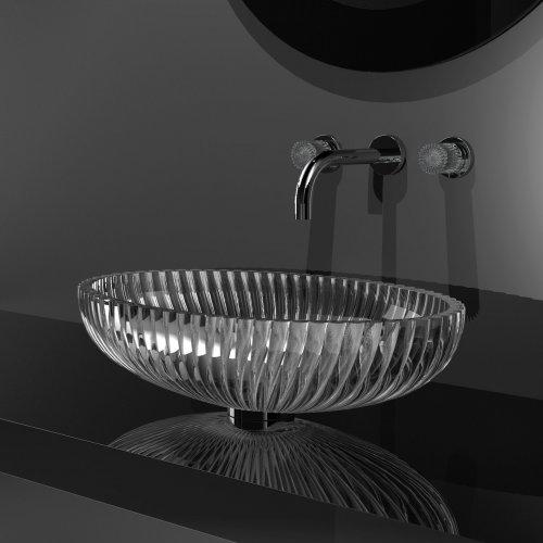 West One Bathrooms Glass Design – Premium 1