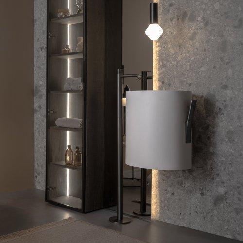 West One Bathrooms Inbani GIRO  DSC5527