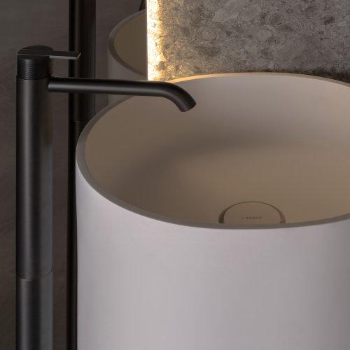 West One Bathrooms Inbani GIRO DSC5508