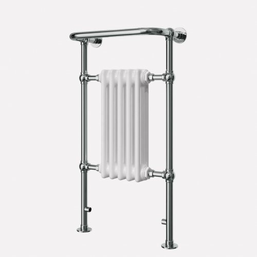 Regency Towel Rail – Libary image